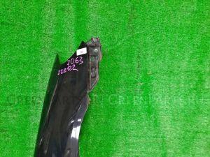 Крыло на Toyota Allex ZZE123