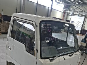 Кабина на Nissan Atlas F22 TD27