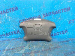 Подушка безопастности на руль на Toyota Mark II GX100 1GFE
